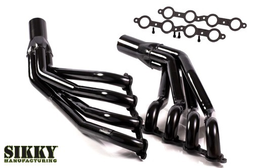 350z LS1 / LS2 / LS3 / LS6 / LS7 headers