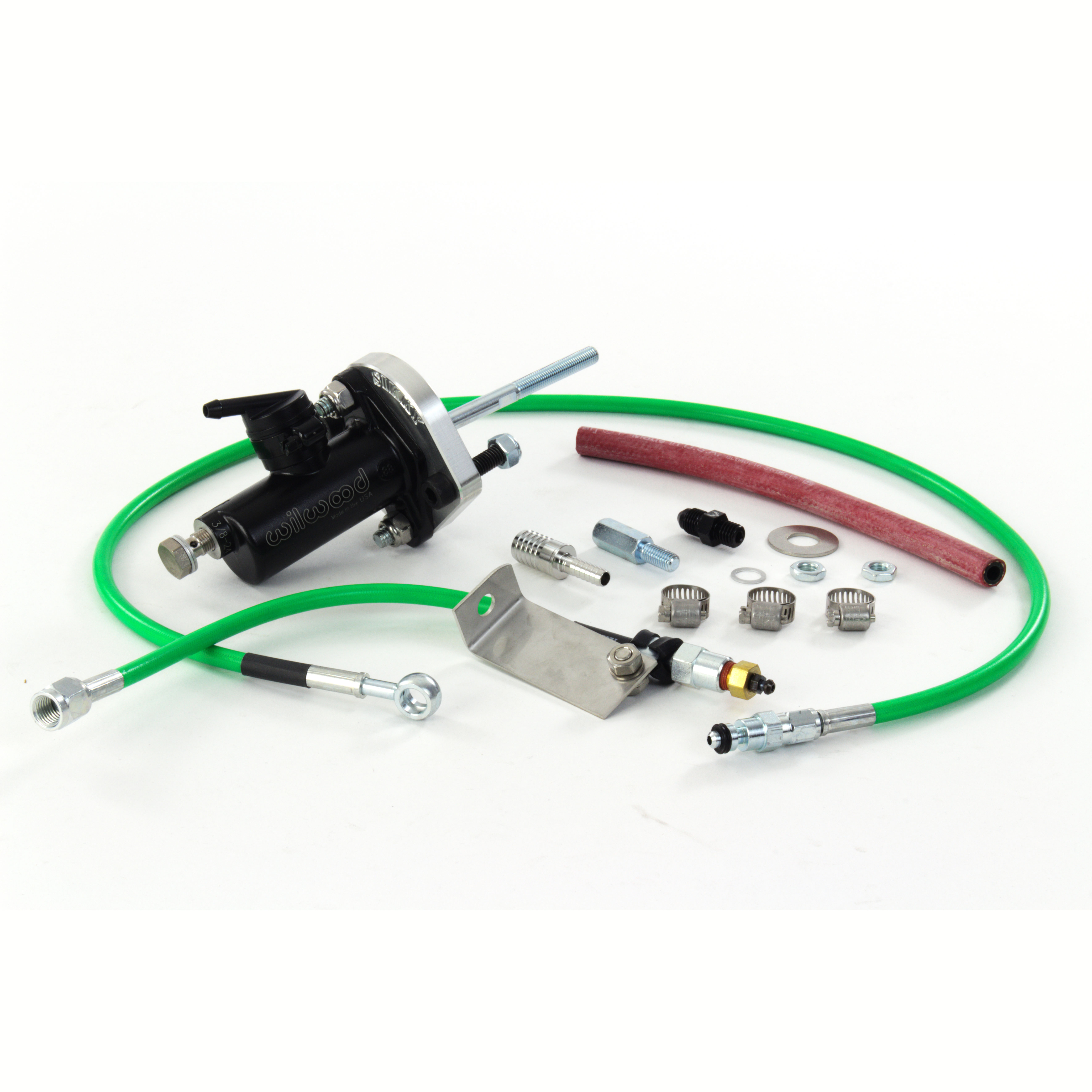 Sikky G35 Master Cylinder Conversion Kit