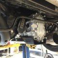 Nissan GTR R35 subframe