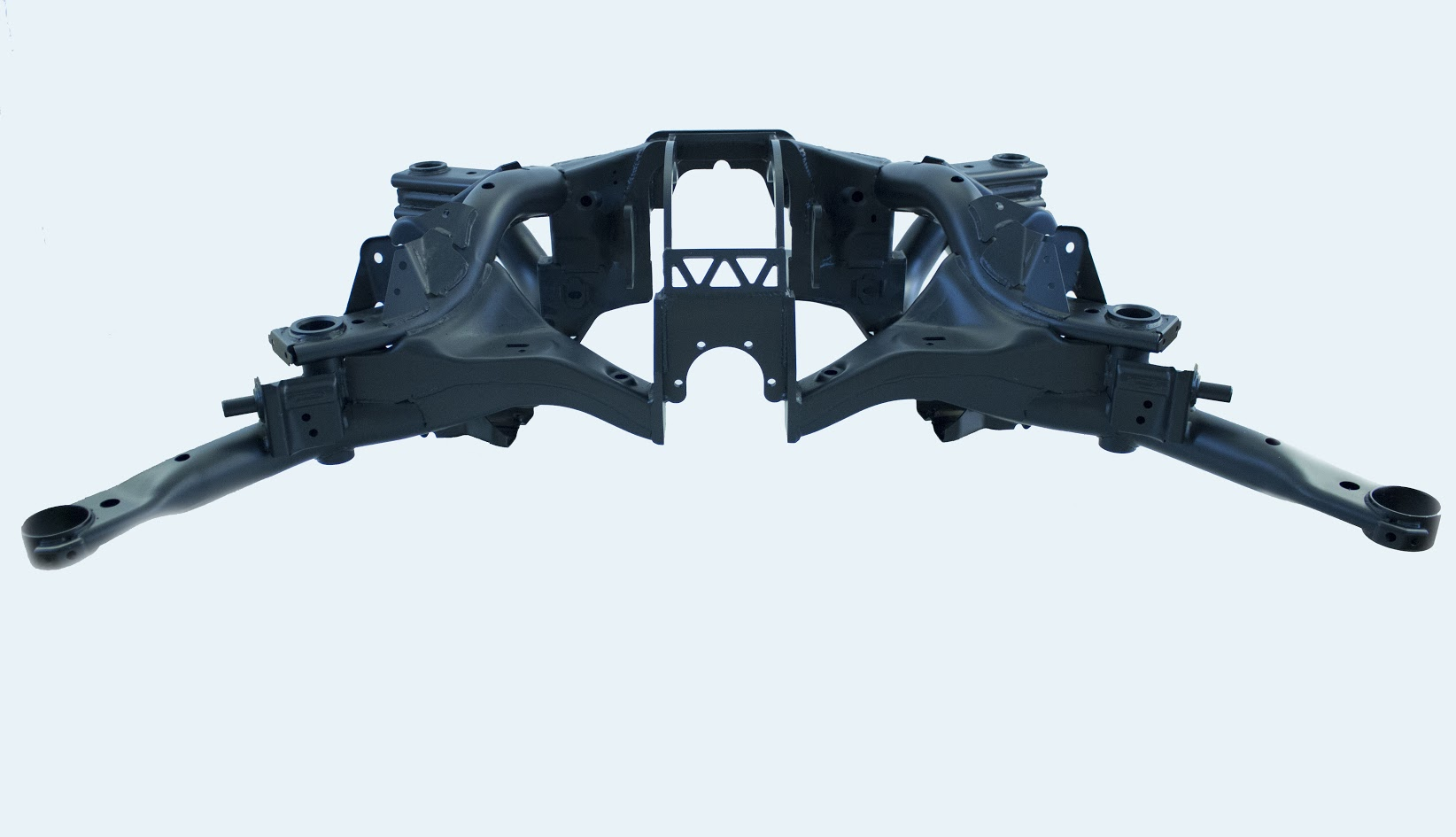 Nissan Gtr R35 Racing Subframe Made In Usa Sikky