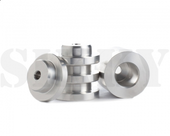 G35 Solid Differential Bushings