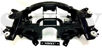 Mazda RX8 subframe