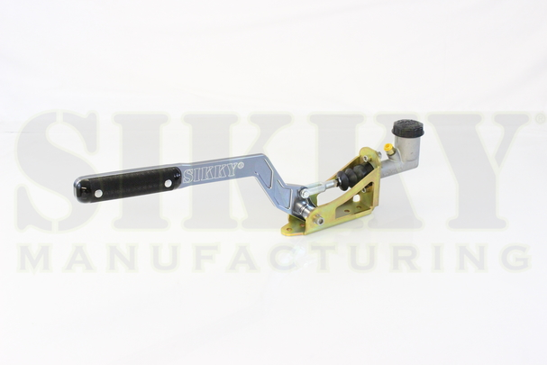 Pull Up Hydraulic Handbrake