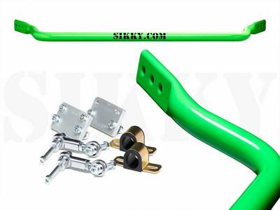 RX7 front sway bar