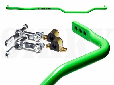 RX7 rear sway bar