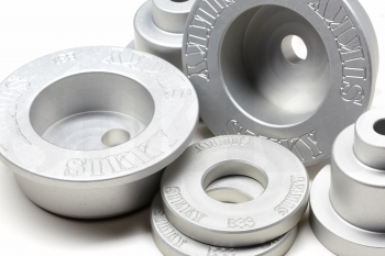 SC400 Solid Differential Bushings