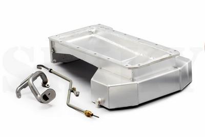 Sikky LS1 / LS2 / LS3 / LS6 / LS7 oil pan