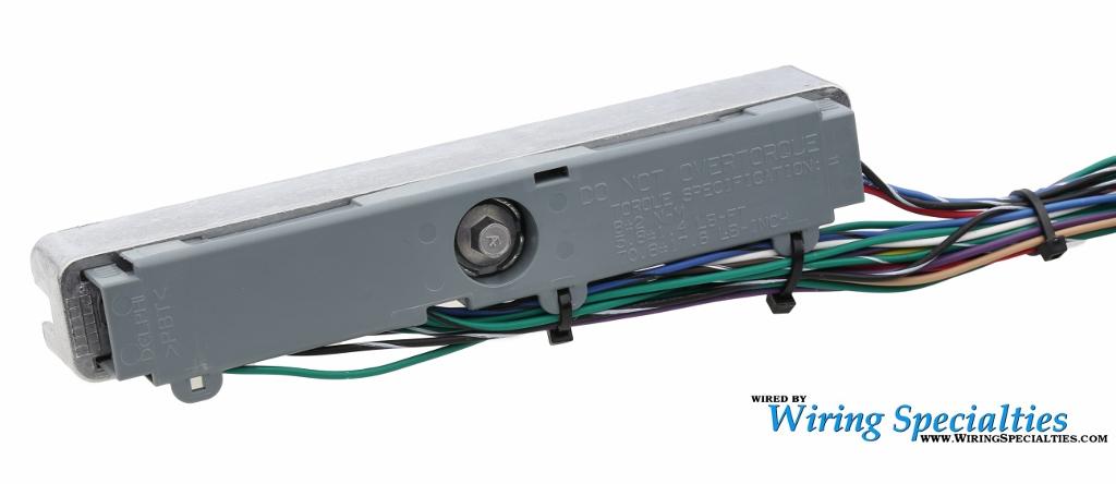 Bmw E30 Ls1 Wiring Harness