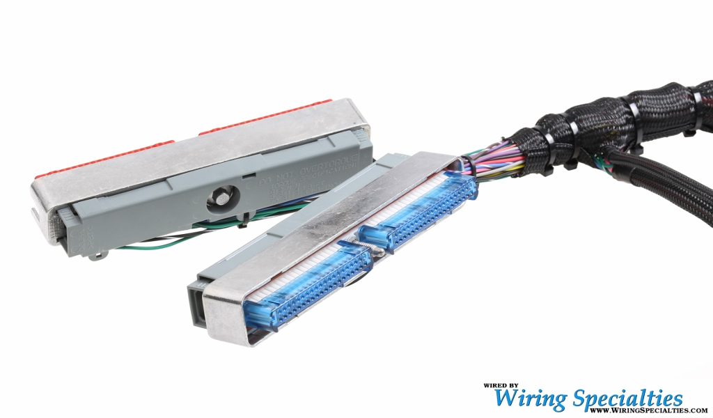 Wiring Specialties Pro Harness