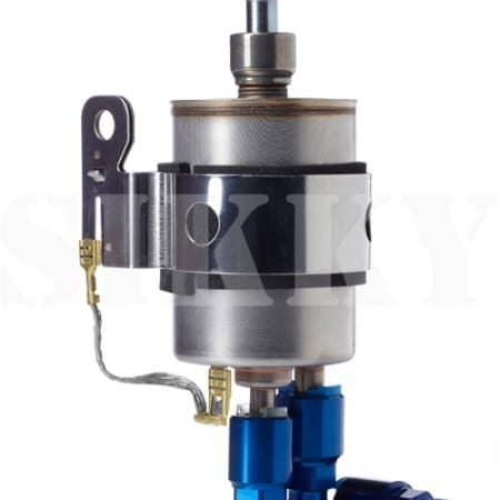 240sx S14 LSX Fuel Filter Kit - Long Lines