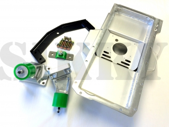 supra lsx mount kit