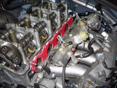 6 1l Hemi Heat Sheilding Intake Manifold Gasket Made In