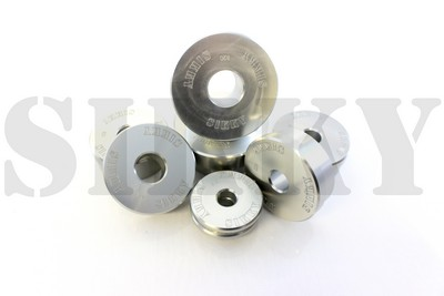 SC400 Solid Subframe Bushings