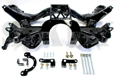 Silvia S14 subframe