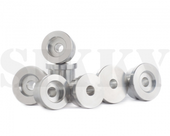 G35 Rear Subframe Bushing Set - Stock