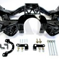 Nissan 240sx S14 Quick Change Differential Subframe Kit