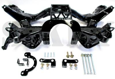 Nissan 240sx S14 Racing Subframe Custom Subframe Sikky