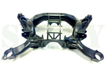 Sikky Nissan 350Z Quick Change Differential Subframe Kit