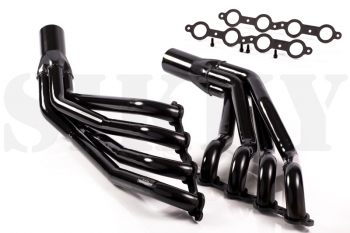 Infiniti G35 LSx 1 3/4 Swap Headers