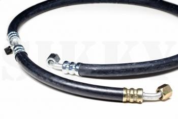 240sx LS2 AC Kit