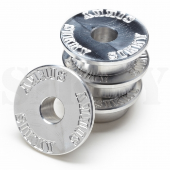SC400 Steering Rack Bushing Set