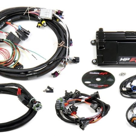 Standalone LS2 / LS3 / ls7 Wiring Harness with ECU | SIKKY