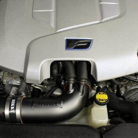 Lexus RCF Intake