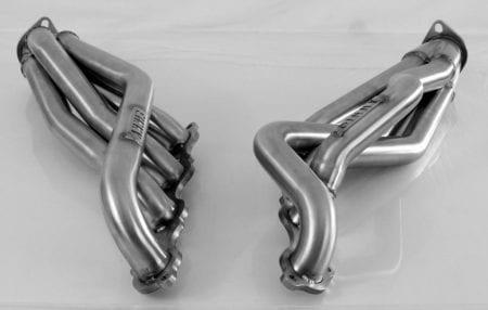 Lexus RCF Headers
