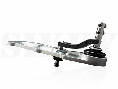 "T56 Magnum 4"" Shifter Relocation Kit"