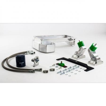 Hyundai Genesis LS swap kit