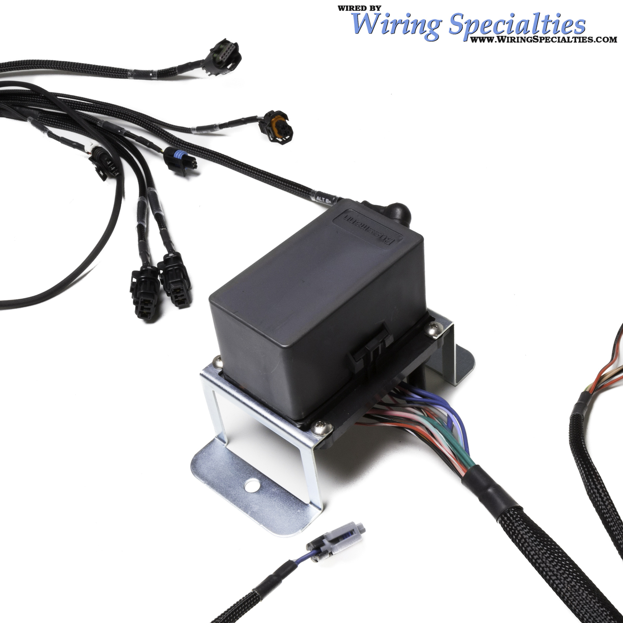 Bmw E30 Ls2 Swap Wiring Harness Sikky Product Wire Specialties Dbw For Pro Series