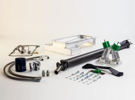 E30 LS swap kit