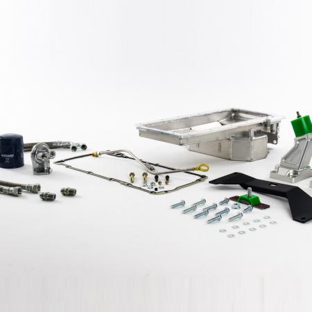E36 LS swap kit