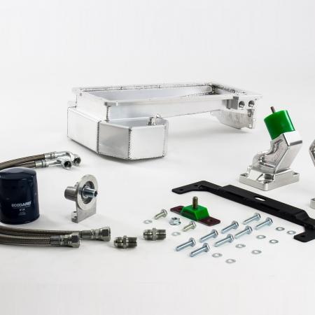 Genesis LS swap kit