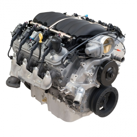 GM Chevrolet Performance LS376/480 495HP Hot Cammed LS3