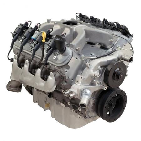 GM Chevrolet Performance LS376/515 376ci 6.2L Crate Engine