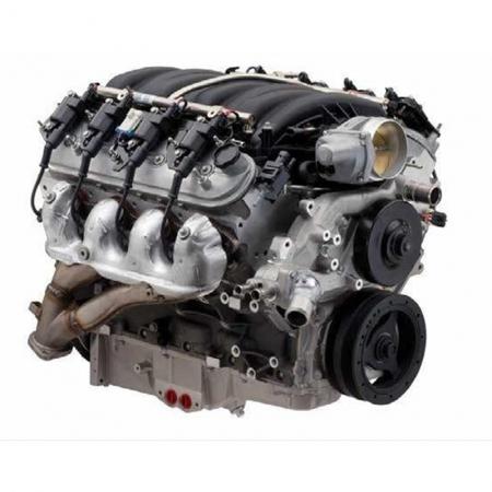 GM Chevrolet Performance LS7 7.0L Long Block Crate Engine