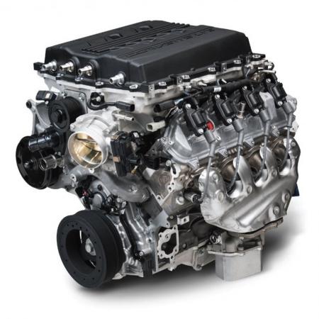 GM Chevrolet Performance Engine LT5 6.2L S/C 755HP