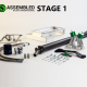 e30 stage 1 ls swap kit
