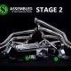 e39 stage 2 ls swap kit